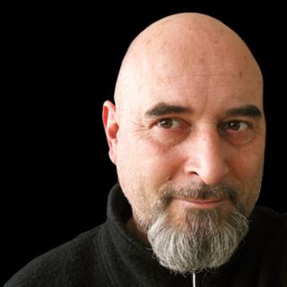 Portrait des freiberuflichen Frontend Entwicklers Timo Perl